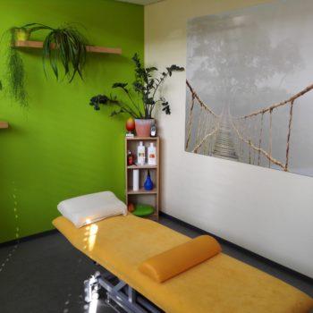 Therapiezentrum Thomas Lehmann